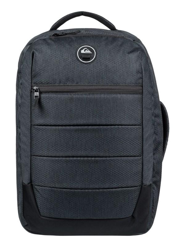 0 Rawaki 35L Cabin Travel Backpack Black EQYBP03493 Quiksilver