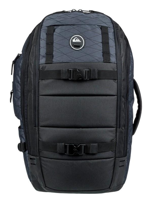 0 Barrakade 27L Large Backpack Black EQYBP03495 Quiksilver