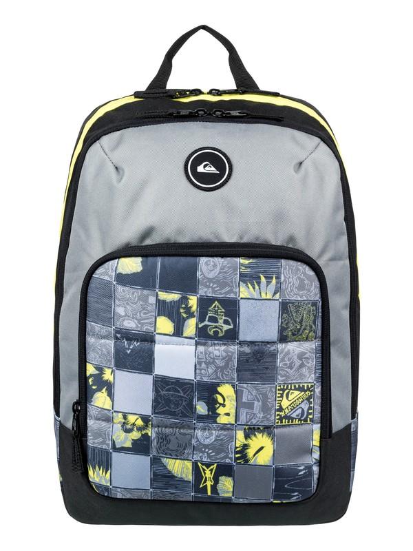 0 Burst 24L - Medium Backpack Green EQYBP03497 Quiksilver