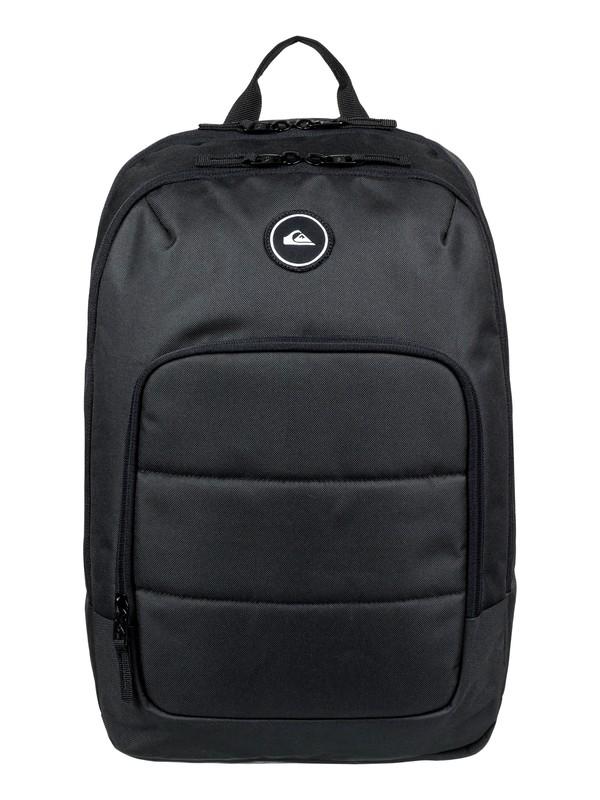 0 Burst 24L Medium Backpack Black EQYBP03497 Quiksilver
