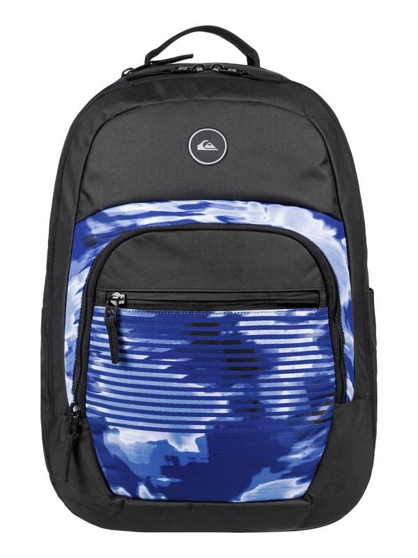 0 Schoolie Cooler 25L - Medium Backpack Purple EQYBP03499 Quiksilver