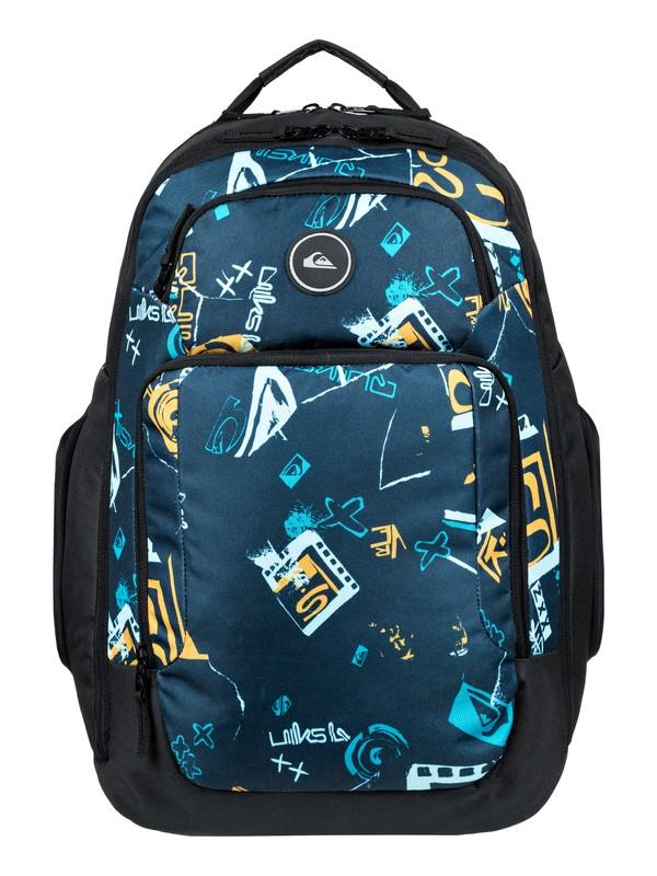 0 Shutter 28L - Large Backpack Blue EQYBP03500 Quiksilver