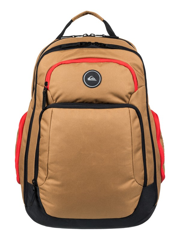 0 Shutter 28L - Large Backpack Brown EQYBP03500 Quiksilver