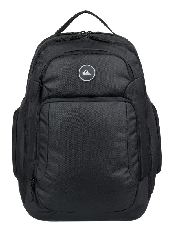 0 Shutter 28L Large Backpack Black EQYBP03500 Quiksilver