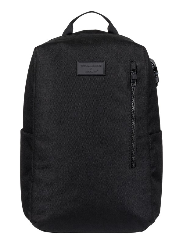 0 Pacsafe X Quiksilver 25L Anti-Theft Medium Backpack  EQYBP03507 Quiksilver