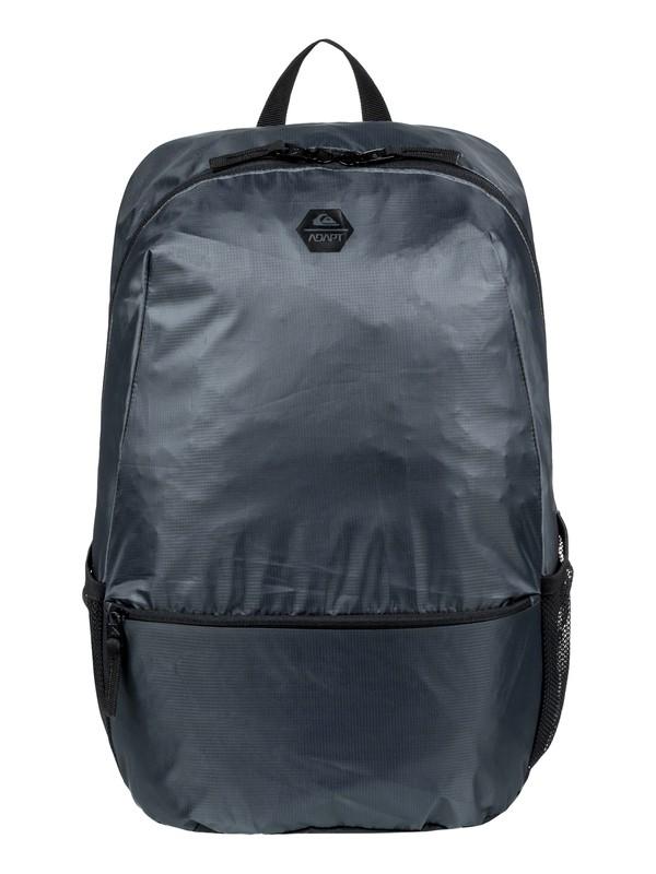 0 Primitiv Packable 22L Medium Packable Backpack Black EQYBP03536 Quiksilver