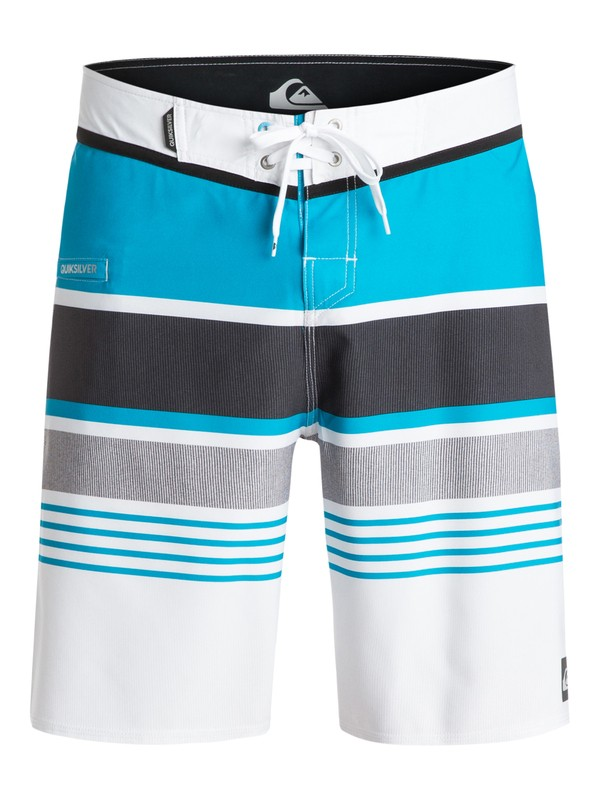 0 Boardshorts Everyday Stripe  EQYBS03085 Quiksilver