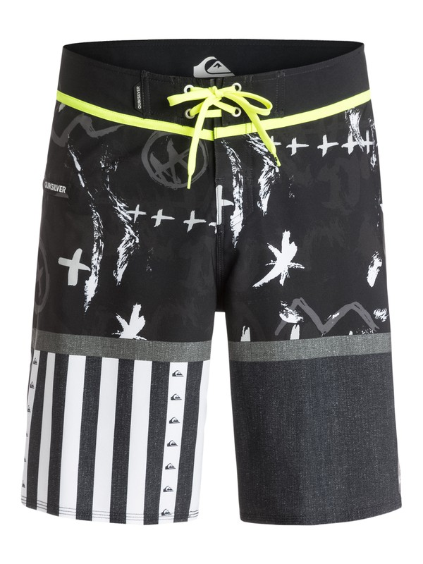 "0 Remix 20"" Boardshorts  EQYBS03087 Quiksilver"