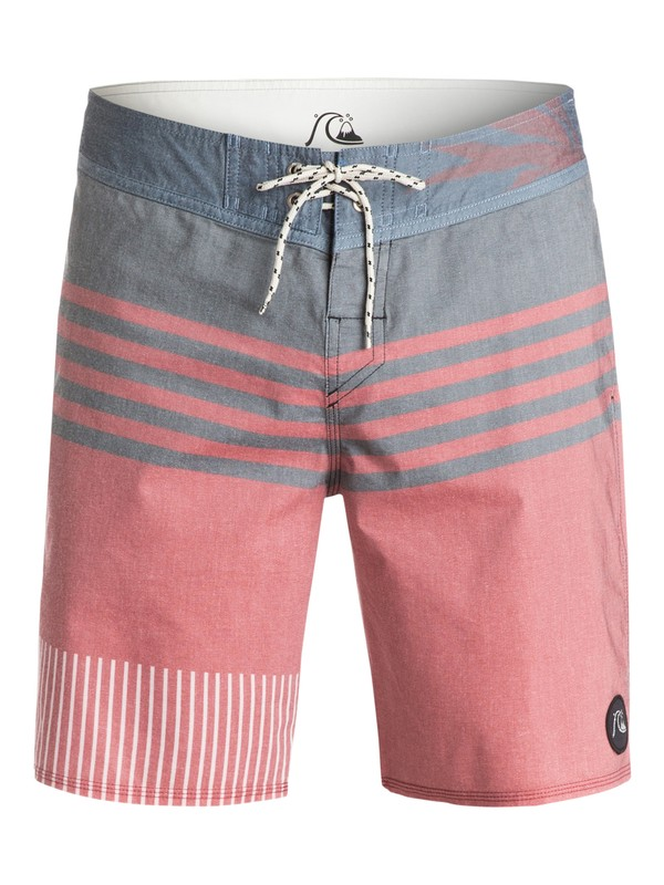 """0 Swell Vision 19"""" Boardshorts  EQYBS03097 Quiksilver"""