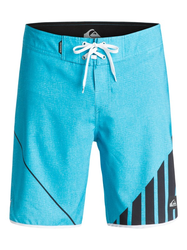 "0 New Wave Comp 20"" Boardshorts  EQYBS03174 Quiksilver"