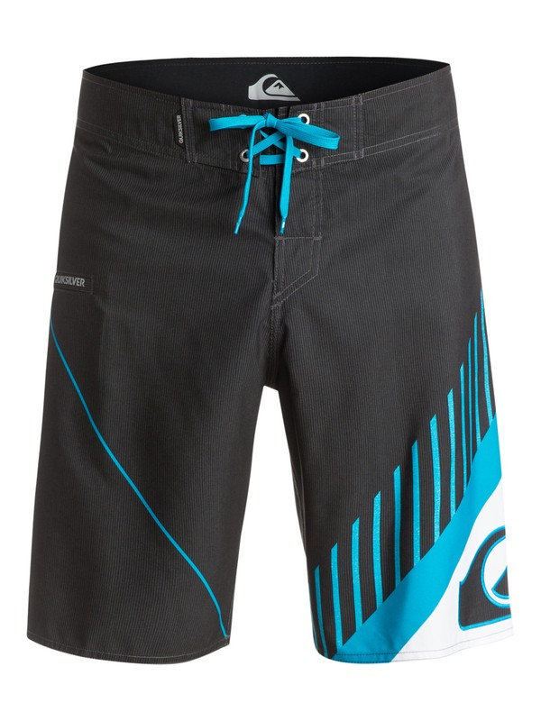 "0 New Wave Panel 21"" Boardshorts  EQYBS03175 Quiksilver"