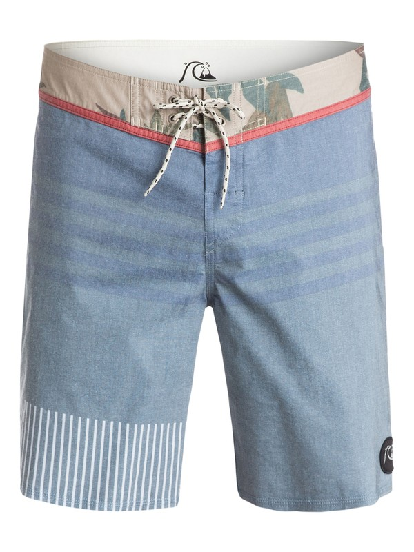 "0 Swell Vision 20"" Boardshorts  EQYBS03176 Quiksilver"