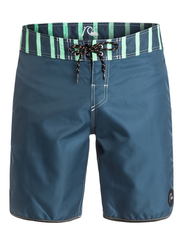 "0 Wasted 19"" Boardshorts  EQYBS03183 Quiksilver"