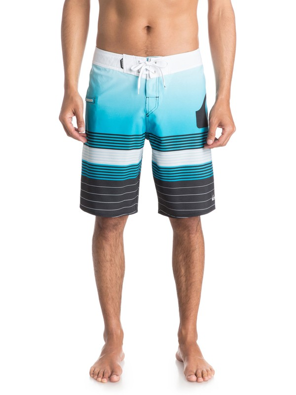 "0 Everyday Sunset 20"" Boardshorts  EQYBS03184 Quiksilver"