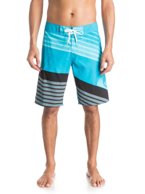 "0 Incline Logo 21"" Boardshorts  EQYBS03239 Quiksilver"