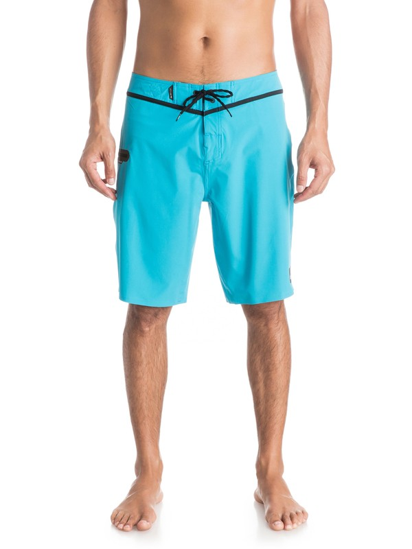 "0 AG47 Everyday 20"" Boardshorts  EQYBS03245 Quiksilver"