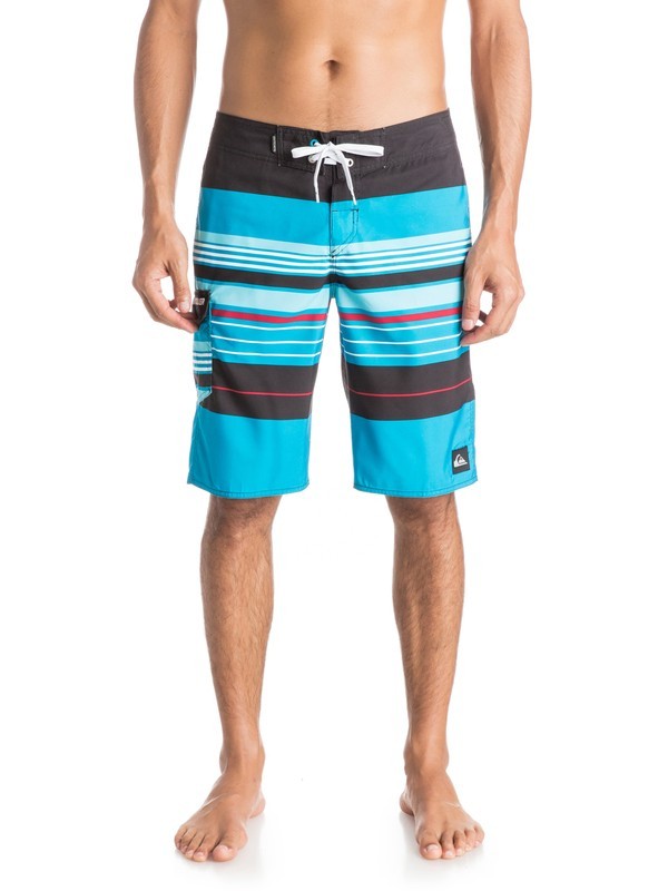"0 Everyday Prints 21"" Boardshorts  EQYBS03256 Quiksilver"