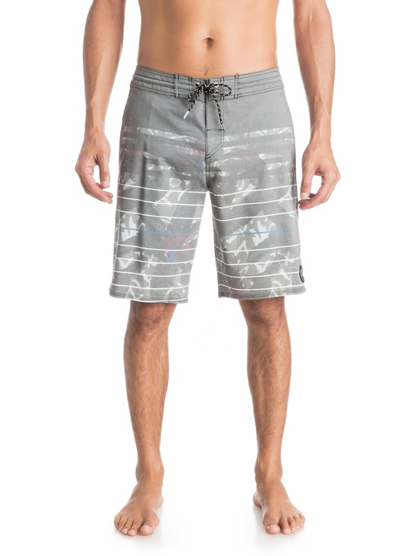 """0 Swell Vision 20"""" Boardshorts  EQYBS03280 Quiksilver"""