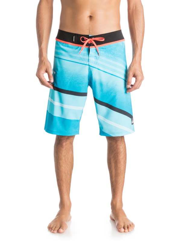 """0 Inclined 21"""" - Board Shorts  EQYBS03291 Quiksilver"""