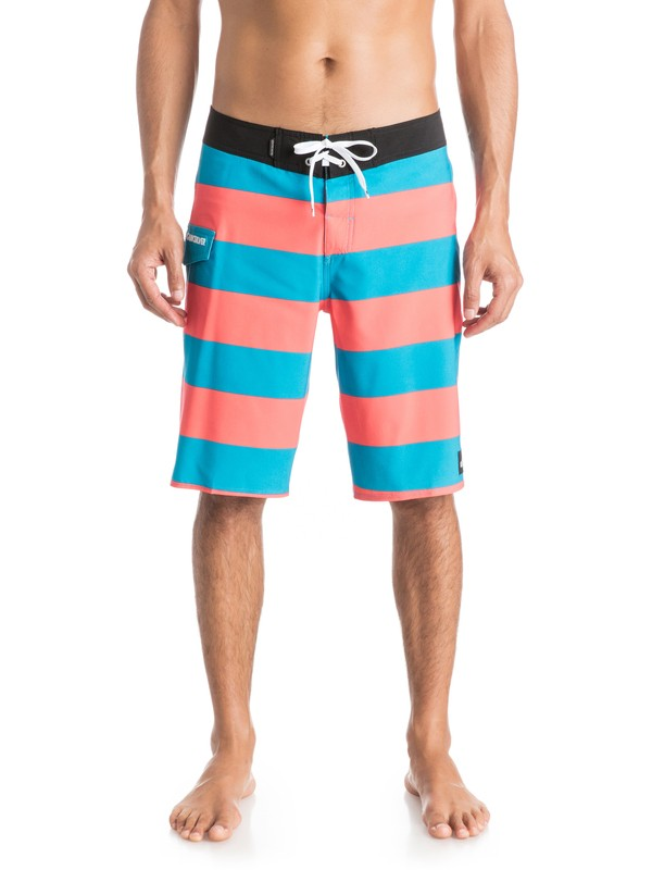 "0 Everyday Brigg Stretch 21"" Boardshorts  EQYBS03315 Quiksilver"