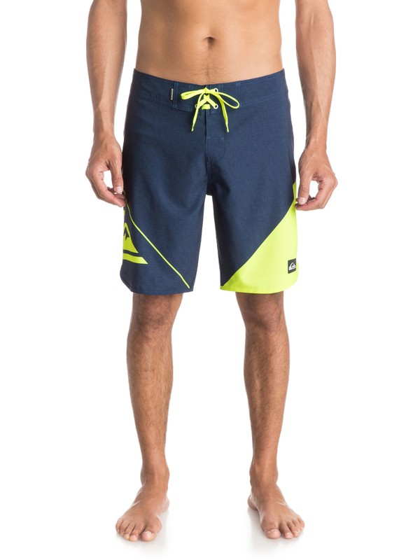 "0 New Wave 20"" Boardshorts  EQYBS03342 Quiksilver"