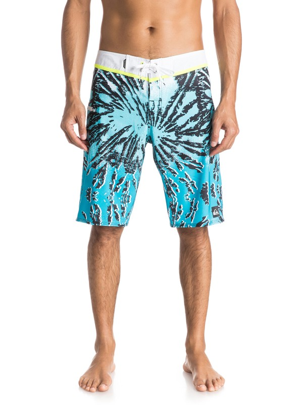 "0 Glitched 21""  Boardshorts  EQYBS03360 Quiksilver"