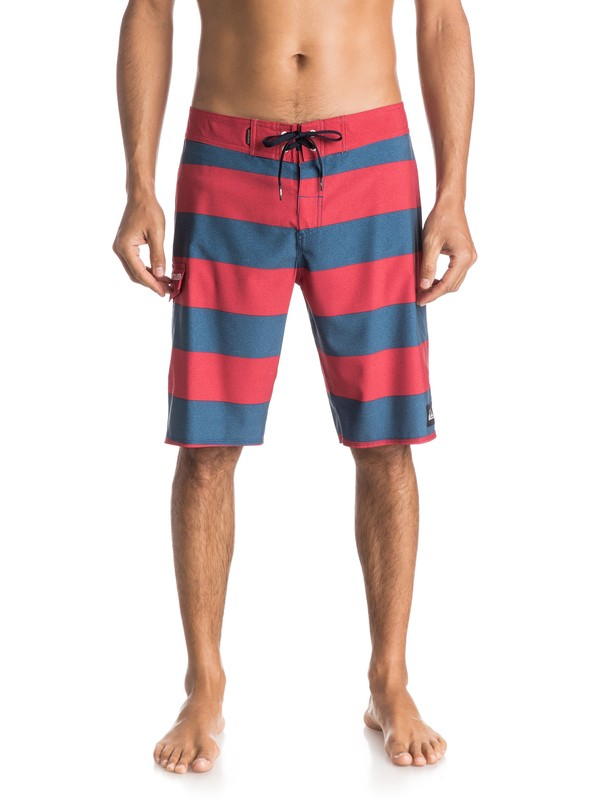 "0 Everyday Brigg Stretch 21""  Boardshorts  EQYBS03369 Quiksilver"