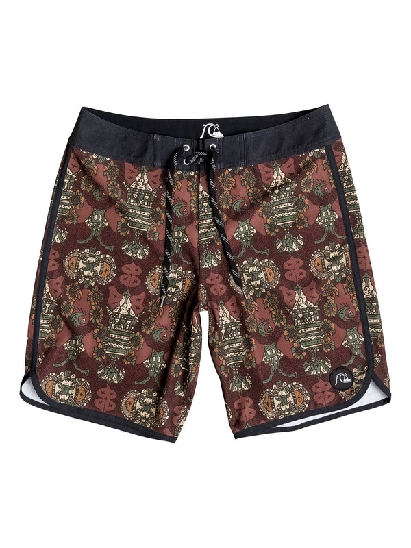 """0 Laced 19"""" Boardshorts  EQYBS03375 Quiksilver"""