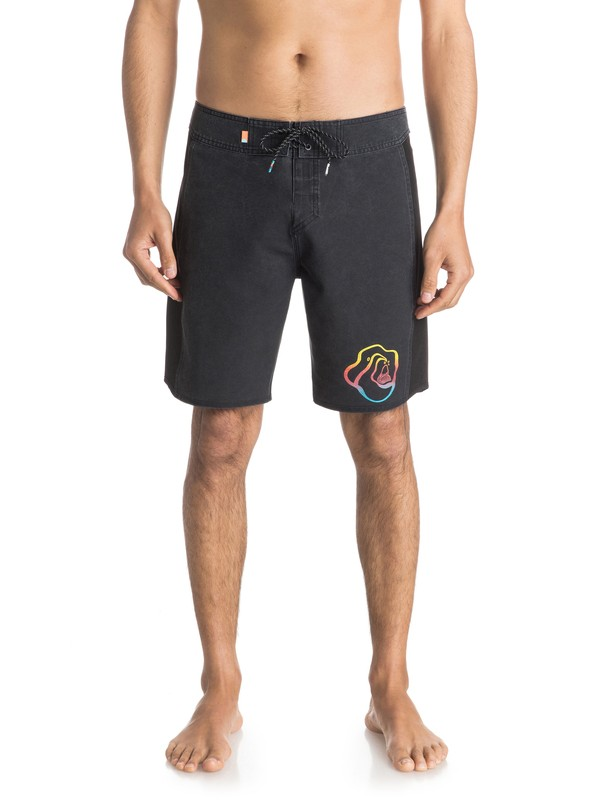 "0 The Arch 18"" Boardshorts  EQYBS03449 Quiksilver"
