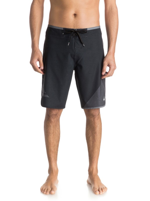 """0 New Wave Everyday 20"""" Boardshorts  EQYBS03452 Quiksilver"""