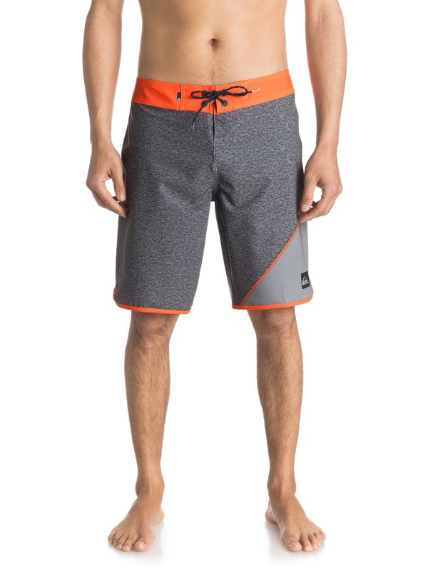 """0 New Wave 20"""" Boardshorts  EQYBS03453 Quiksilver"""