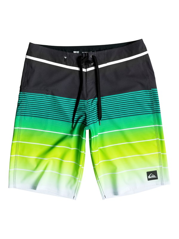 "0 Division Vee 21"" Boardshorts  EQYBS03456 Quiksilver"