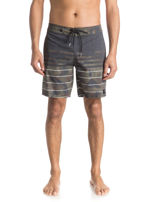 """0 Swell Vision 20"""" Boardshorts  EQYBS03472 Quiksilver"""