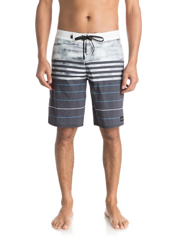 "0 Swell Vision Dye Vee 20"" Boardshorts  EQYBS03476 Quiksilver"