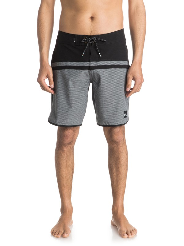 "0 Stomp Scallop 19"" Boardshorts  EQYBS03521 Quiksilver"