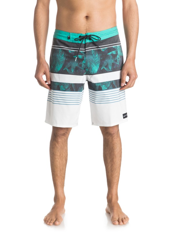 "0 Swell Vision 20"" Boardshorts  EQYBS03555 Quiksilver"