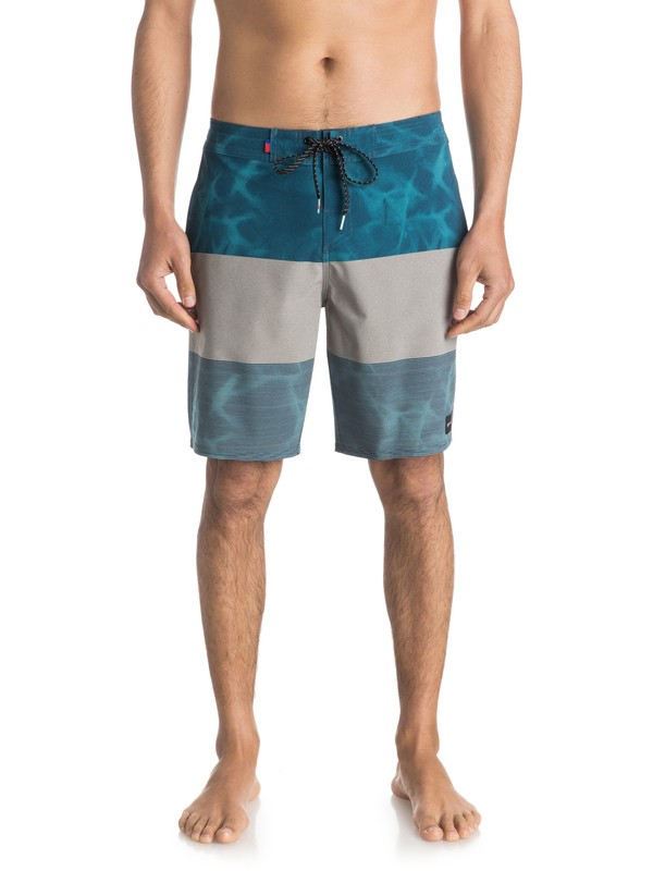 "0 Tijuana 19"" Boardshorts  EQYBS03557 Quiksilver"