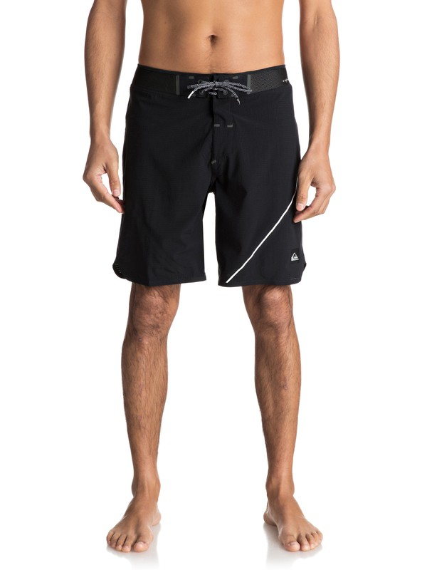 "0 New Wave Highline 19"" Boardshorts  EQYBS03571 Quiksilver"