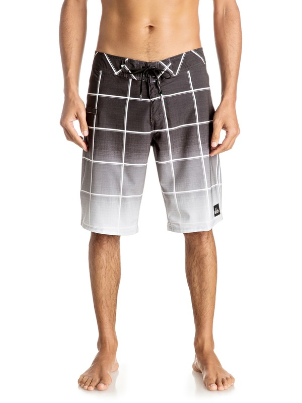 "0 Everyday Electric Vee 21"" - Board Shorts  EQYBS03574 Quiksilver"