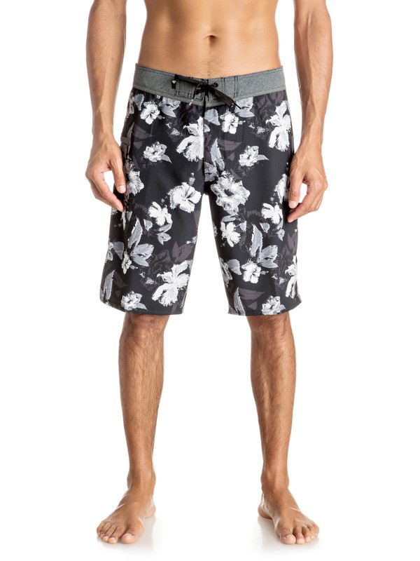 "0 Jungle Fever Vee 21"" - Board Shorts  EQYBS03577 Quiksilver"