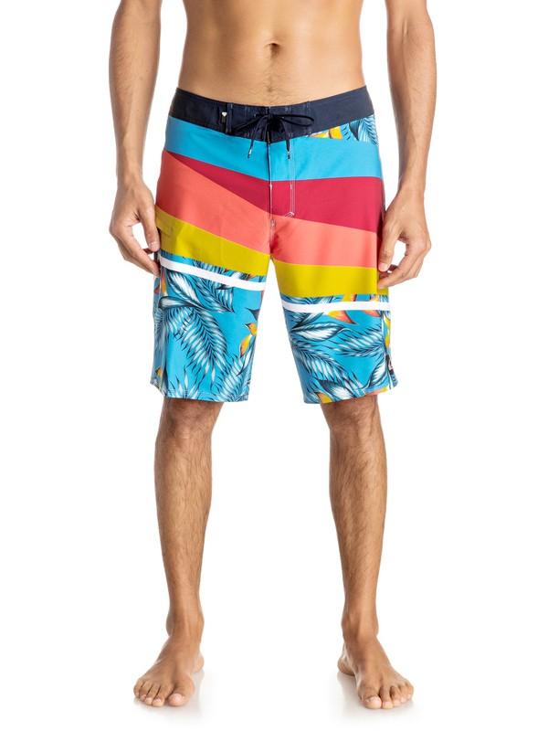 "0 Slash Vee 20"" - Board Shorts  EQYBS03583 Quiksilver"