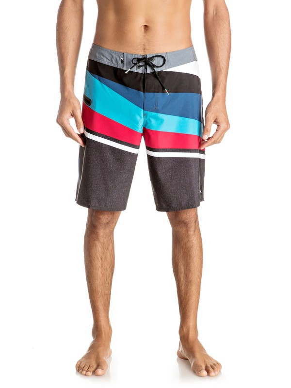 "0 Slash Vee 20"" - Board Shorts  EQYBS03584 Quiksilver"