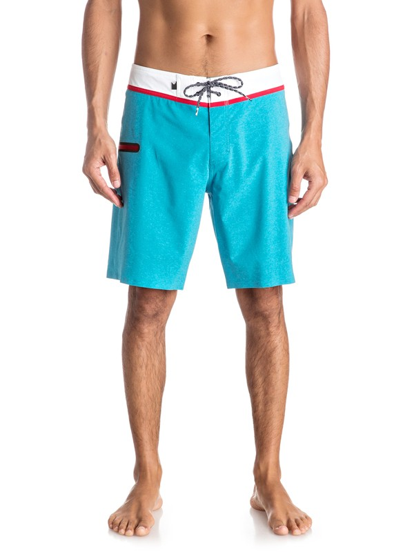 "0 The Vee 19"" Boardshorts  EQYBS03594 Quiksilver"