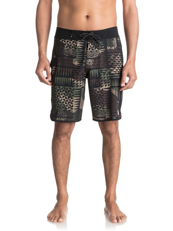 0 THE SCALLOP HAWAII 20  EQYBS03787 Quiksilver