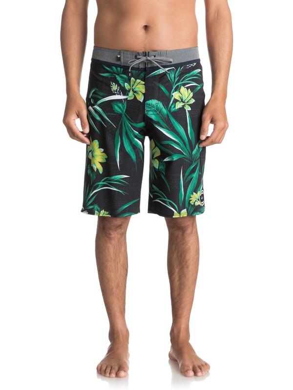 "0 Everyday Hawaii Vee 21"" Boardshorts  EQYBS03819 Quiksilver"