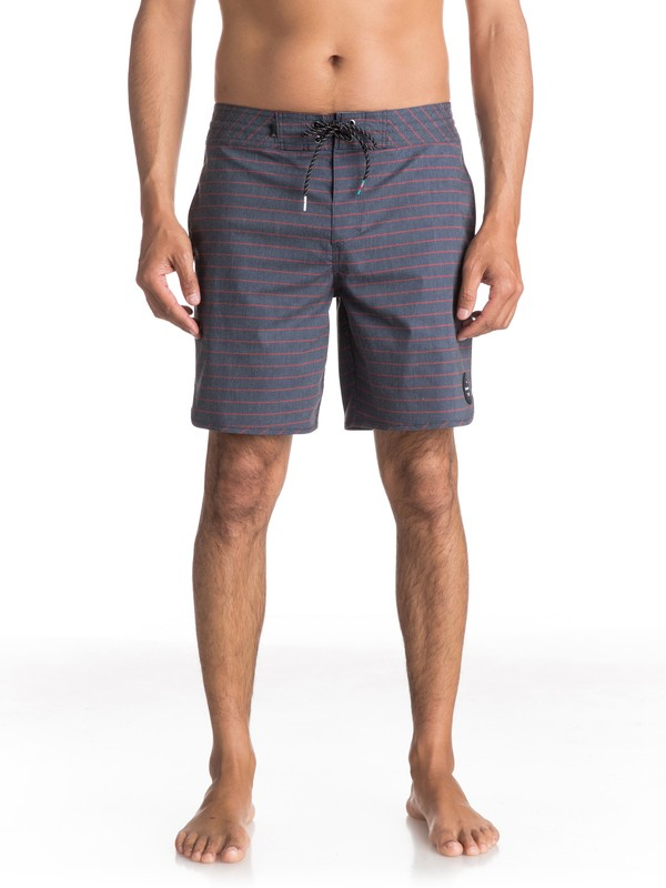 "0 Men's Variable 18"" Beachshorts  EQYBS03838 Quiksilver"