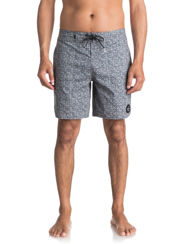 "0 Variable 18"" Beachshorts  EQYBS03838 Quiksilver"