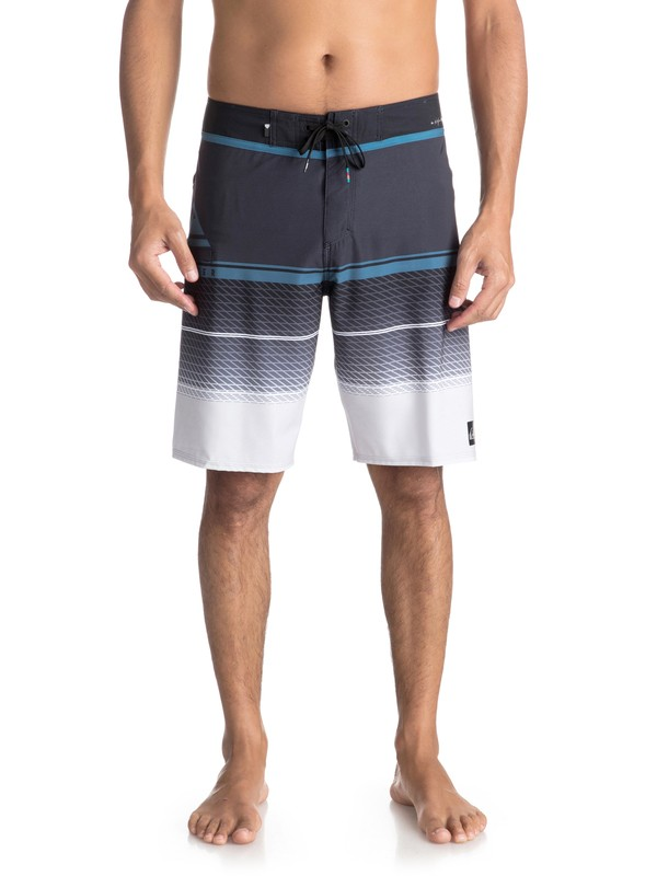 "0 Highline Slab 20"" - Board Shorts for Men Black EQYBS03858 Quiksilver"
