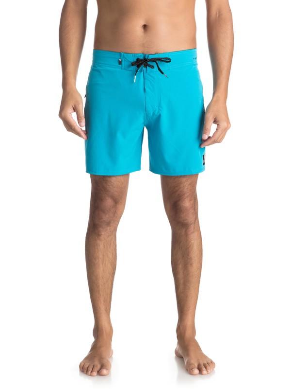 """0 Highline Kaimana 16"""" - Boardshorts für Männer Blau EQYBS03877 Quiksilver"""
