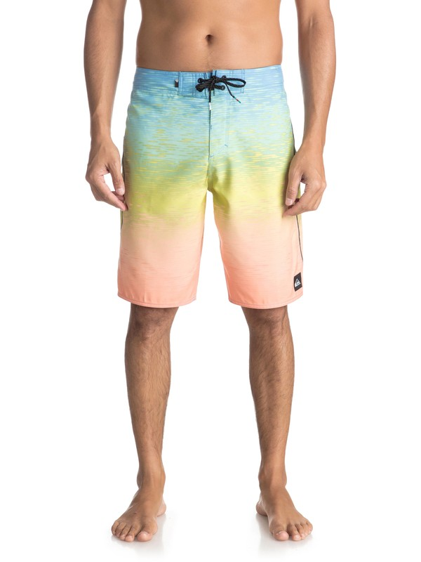 "0 Momentum Fader 21"" - Board Shorts for Men  EQYBS03879 Quiksilver"